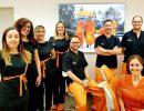 El equipo de Albaladejo Ortodoncia